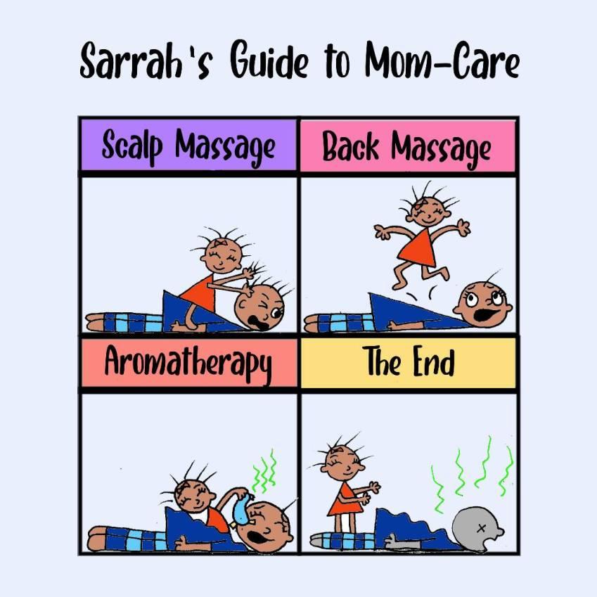 Mom-Care