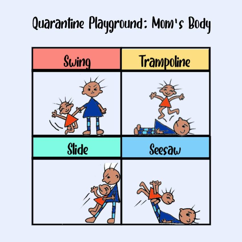 Quarantine Playground