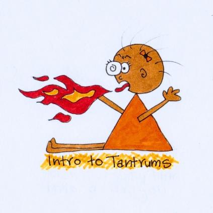 Tantrums